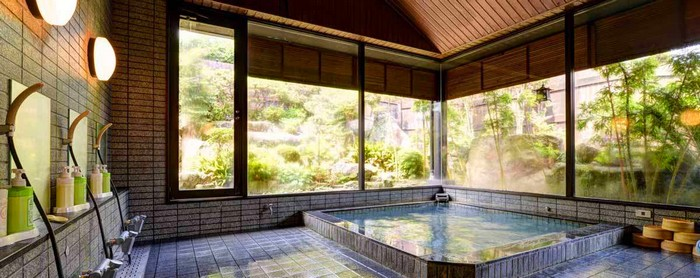 Characteristics of Mihama hot spring – Effects and efficacy